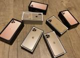 Apple iPhone 11 Pro 64GB  500 EUR,iPhone 11 Pro Max 64GB 530 EUR
